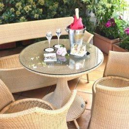 Cheap Hotels in Rome: San Carlo Hotel