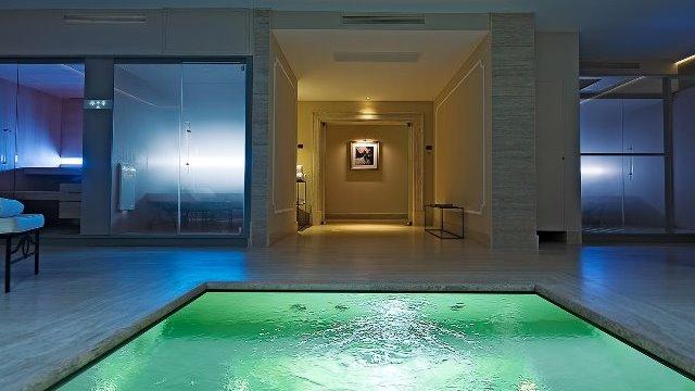 5 Stars hotels in Rome