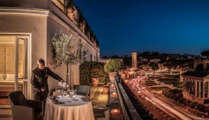 Family hotels in Rome