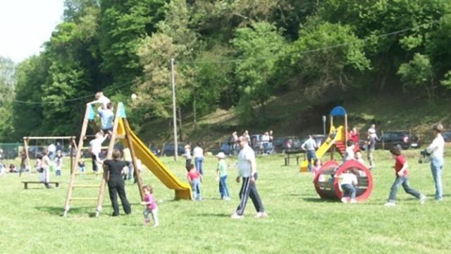Games at Casale sul Fiume Treja
