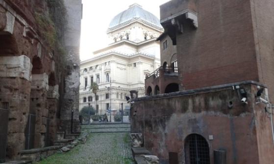 Un'Irlandese a Roma