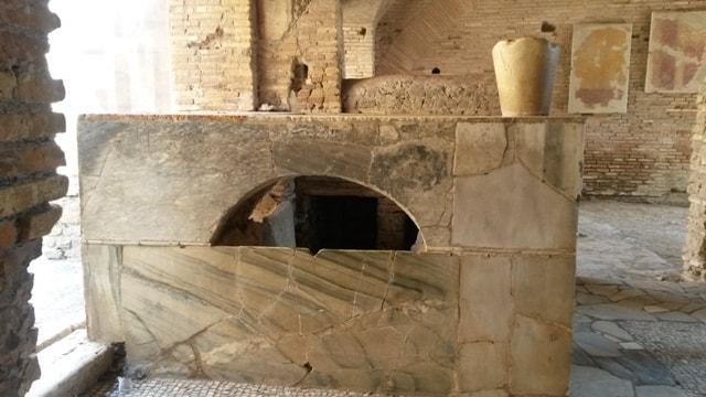 Bar di Ostia Antica