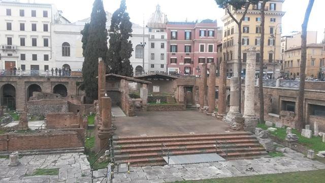 Cosa vedere a Roma in due ore