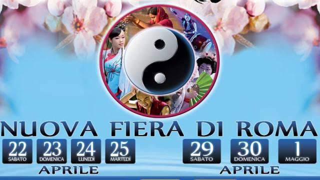 Festival dell'Oriente e non solo