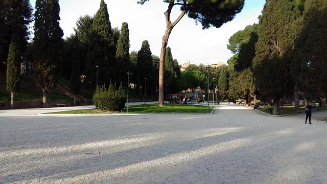 Parco - Roma