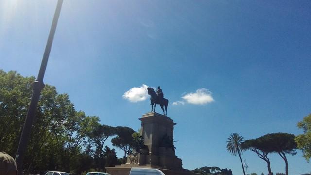 Giuseppe Garibaldi - Roma