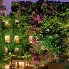 Alberghi di charme Hotel Raphael