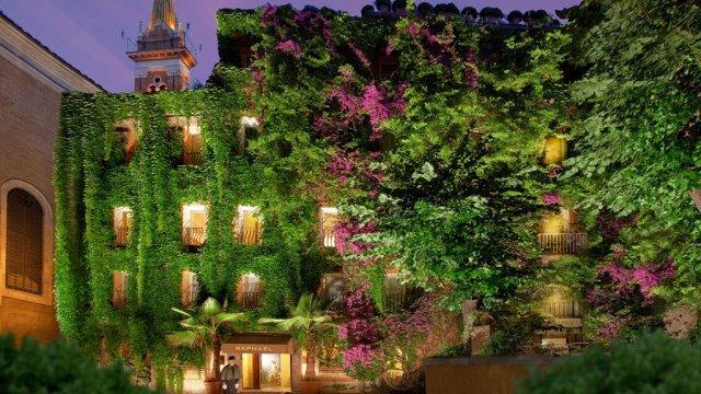 Hotel Di Charme A Roma Centro