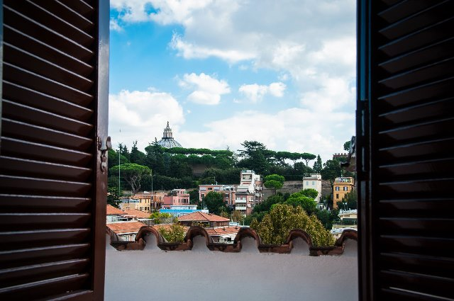 Beautiful Soggiornare A Roma Spendendo Poco Images - Amazing Design ...