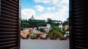 Dove dormire a Roma spendendo poco: la Roma di Camilla