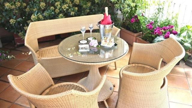 Alberghi economici: hotel San Carlo