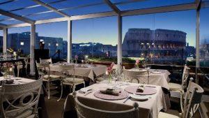 Hotel di lusso a Roma: il Manfredi