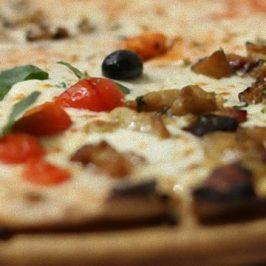 L'isola della pizza a Roma