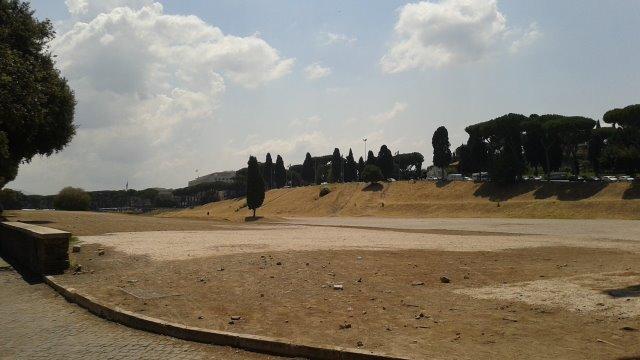 Circo Massimo a Roma