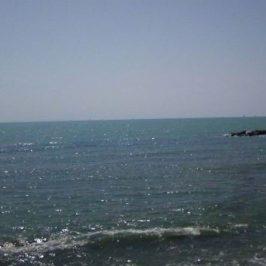 Mare di Ostia