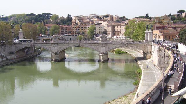 Roma ad Agosto