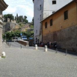 Anima Mundi a Roma
