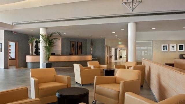 Hilton Garden Inn Airport a Roma