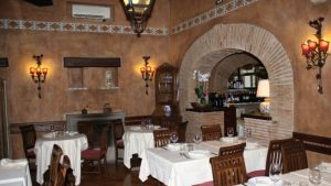 Piatti tipici di Roma: La Taverna Mari