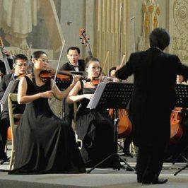 Una domenica a Roma: concerto al Quirinale