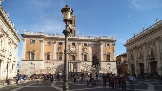 21 aprile: il Natale di Roma