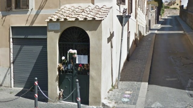 Gli angoli di Roma: la storia della Papessa Giovanna