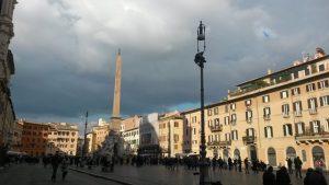 Gli obelischi di Roma: Piazza Navona