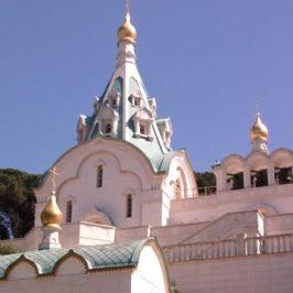 Colori della chiesa Ortodossa