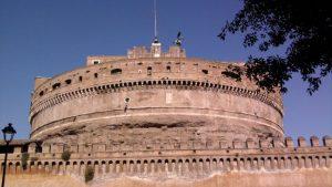 Castel Sant'Angelo ovvero il Mausoleo di Adriano