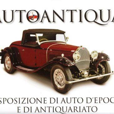 Mostra auto d'epoca