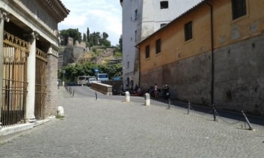 Ristorante Anima Mundi a Roma
