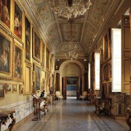 Galleria del Cardinale a Palazzo Corsini