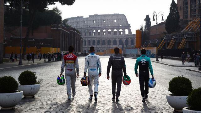 La formula E a Roma: tutte le curiosità