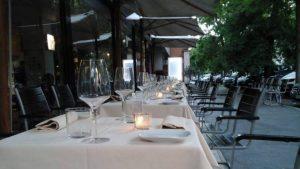 Mangiare sano a Roma: Sanacafè