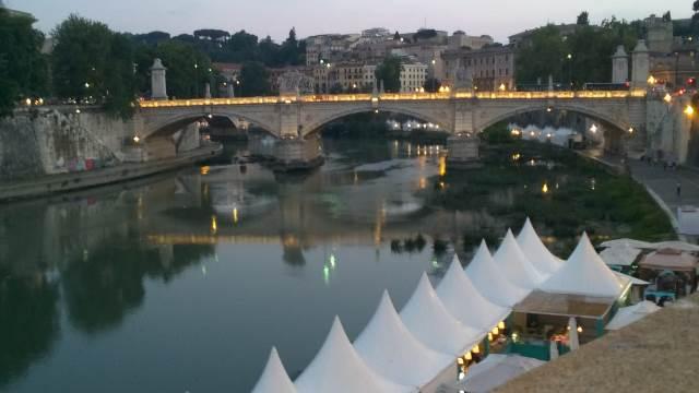 Come passare il week end a Roma